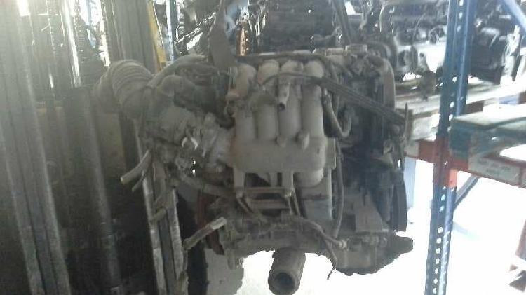 Motor completo volvo v40 familiar 1.8i