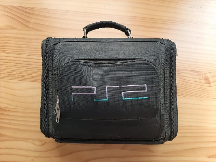 Ps2 slim + 3 sing star + complementos