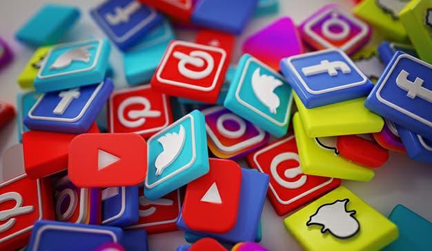 Redes sociales y empresa (1 mes gratis)