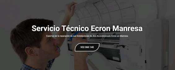 Servicio técnico ecron manresa 676850428 en manresa