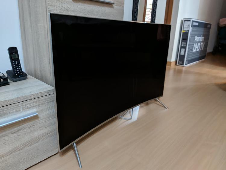 Tv 4k hdr1000 samsung