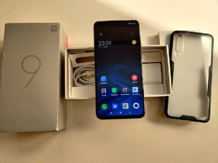 Xiaomi mi 9 (6gb ram, 128gb, dual sim)