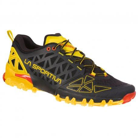 Zapatillas la sportiva bushido ii talla 45.5 nueva