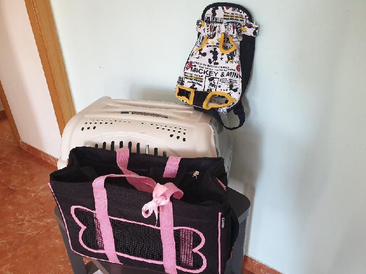 Accesorio de viaje para mascotas