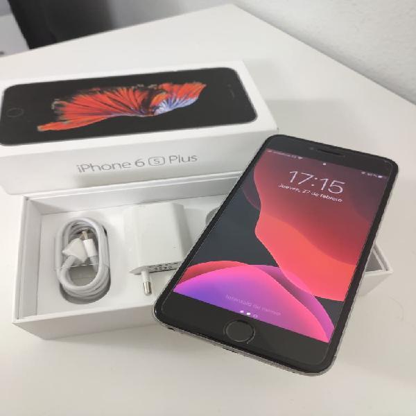 Iphone 6s plus, 32gb