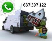 Mudanzas toda cataluña 600451779