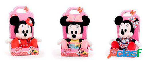 Disney i love minnie surtido 25 cm.