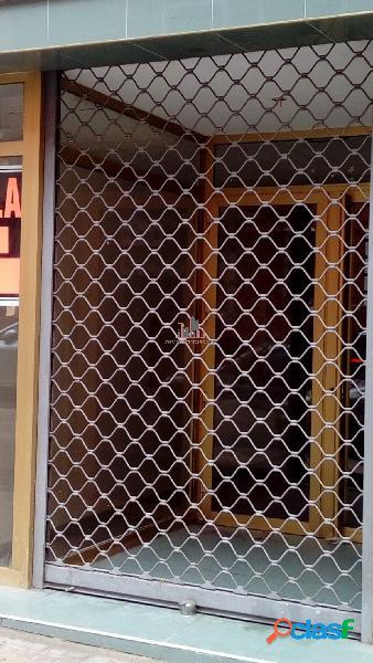 Delicias, rioja, av.navarra, local todo equipado 350 m2 tienda y almacen