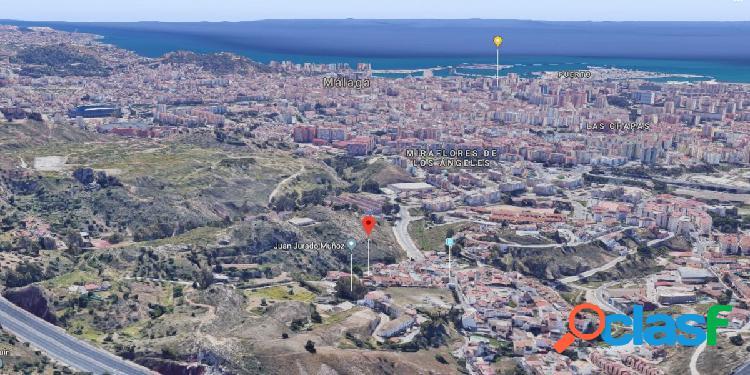 Suelo Urbano Directo en Malaga