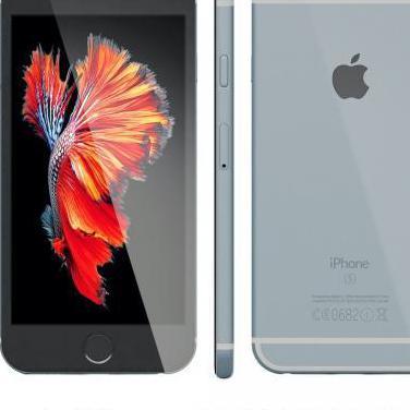 Apple iphone 6s 64gb - gris espacial - chollo