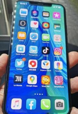 Apple iphone 11 pro max 256gb 'airpods pro ' apple