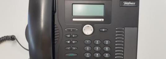 Centralita teléfono aastra