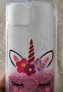 Carcasa silicona iphone 11