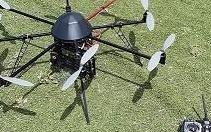 Dron profesional completo