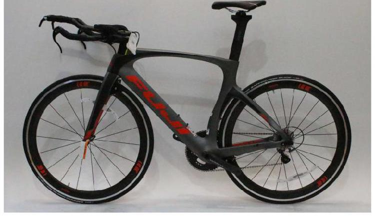 Fuji norcom 2.1 eu 2016 triathlon bike