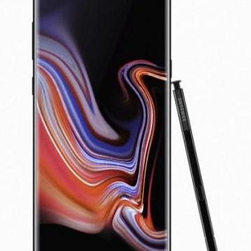Galaxy note 9 128gb negro muy buen estado