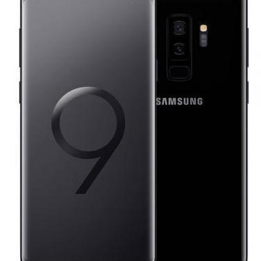 Galaxy s9 plus 64gb negro muy buen estado