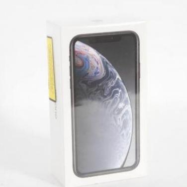 Iphone xr 64gb black nuevo a estrenar e337277
