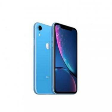 Iphone xr de 64gb de memoria y 24 meses de gar...