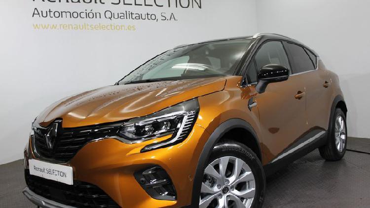 Renault captur tce zen 74kw