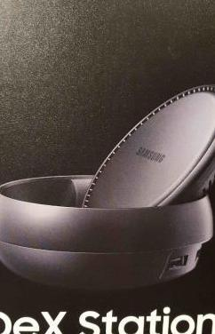 Samsung dex station mg950
