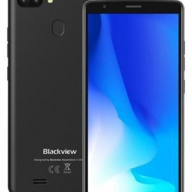 Smartphone blackview a20 pro negro nuevo