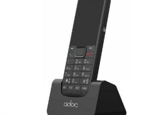 Telefono inalambrico marca adoc k1 nuevo