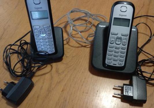 Telefonos duo inalámbricos
