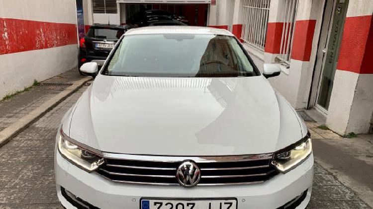 Volkswagen passat 1.8 tsi sport dsg