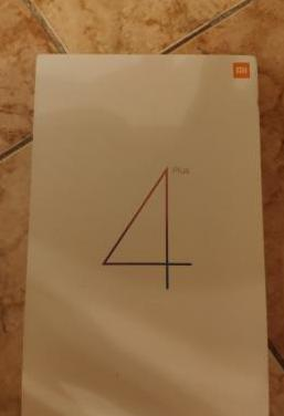 Xiaomi mi pad 4 plus 4/128gb