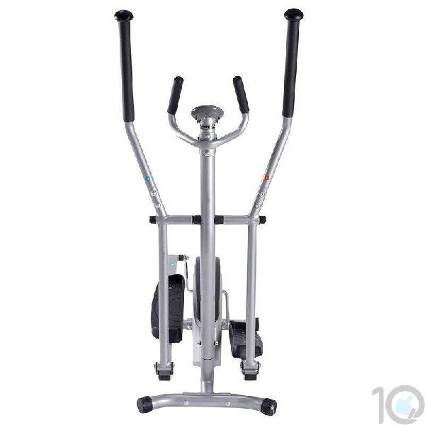 Bicicleta eliptica domyos ve120