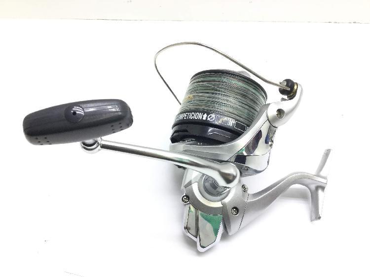 Carrete pesca shimano ultegra xsc competicion