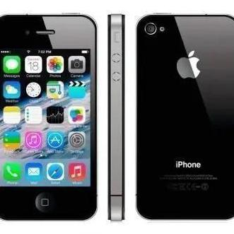 Iphone 4s 16 gb (negro)