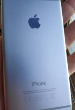 Iphone 6 seminuevo
