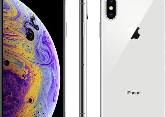 Iphone xs 64gb gold muy buen estado