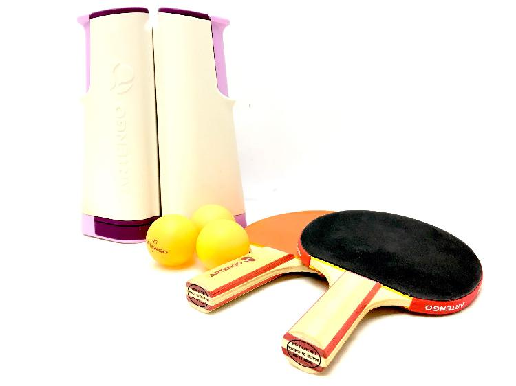 Mesa ping pong artengo set rollnet