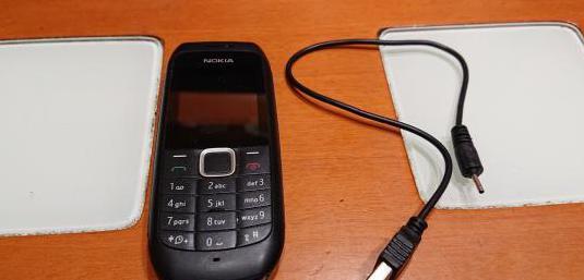 Nokia 1616 libre