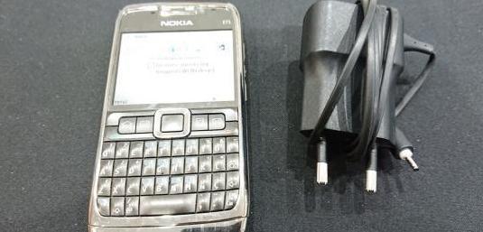 Nokia e71 libre