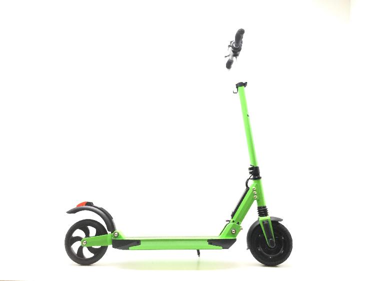 Patinete electrico e-scooter flywheel