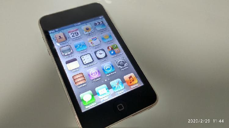 Apple ipod touch 3gen 32 gb