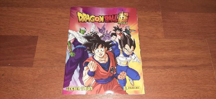 Album completo dragon ball súper 2020