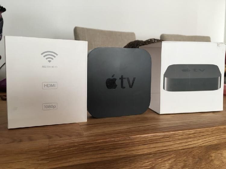 Apple tv de 3a generación