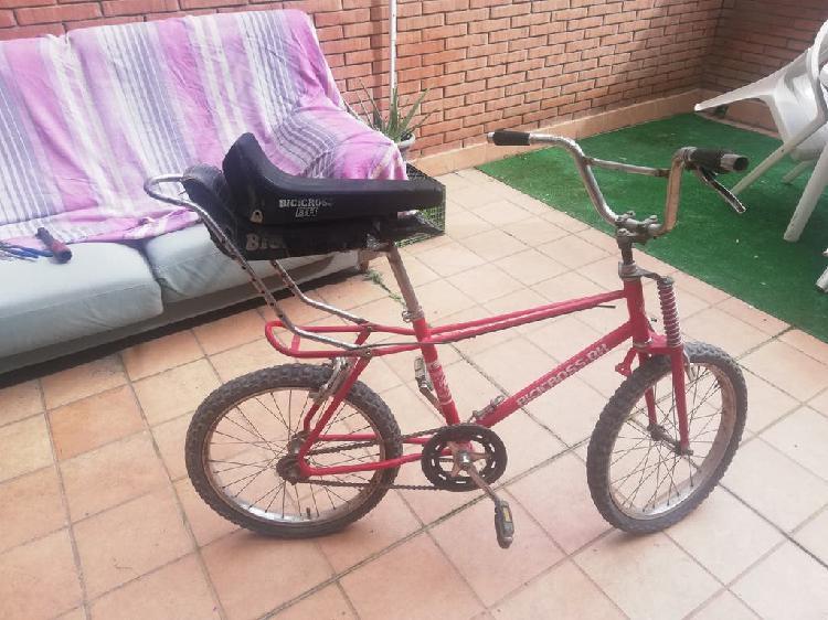 """Bh bicicross 80"""""""