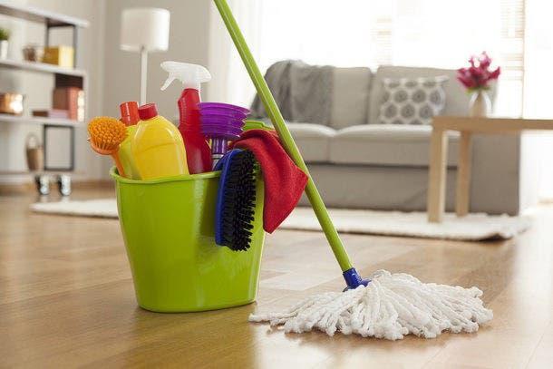 Busco empleo de limpieza de casas