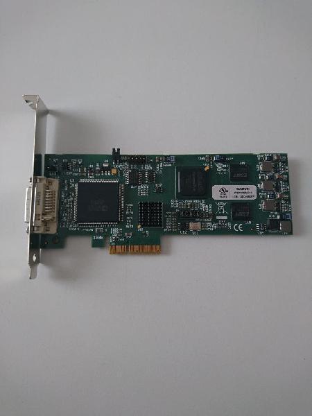 Capturadora de video datapath visionrgb-e1s