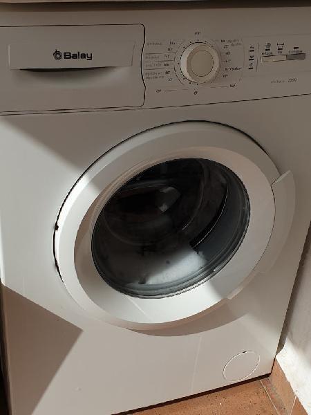 Conjunto de lavado y secado