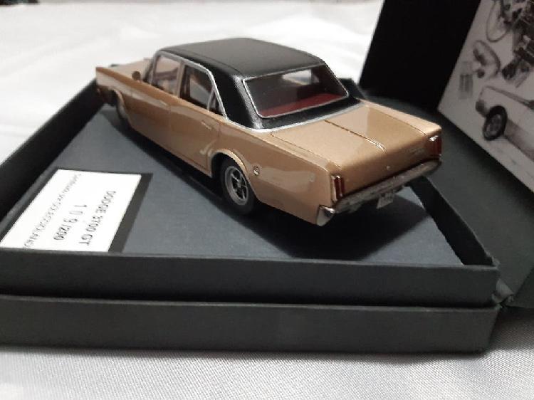 Dodge 3700 gt colecciolandia slot