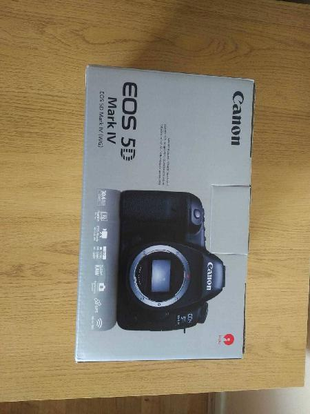 For sell: original canon 5d mark iv