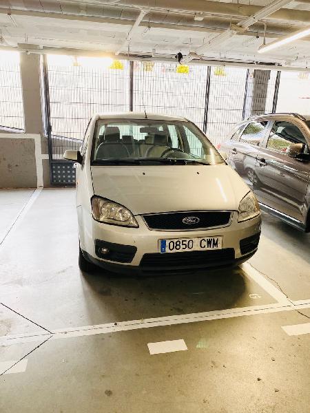 Ford focus c - max 2004