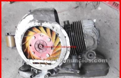 Motor de vespa 125